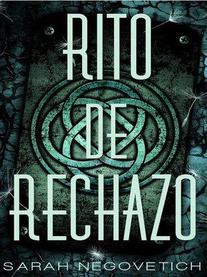 cover image of Rito de Rechazo