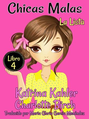 cover image of La Lista