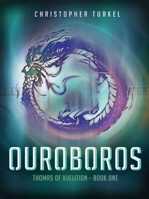 cover image of Ouroboros