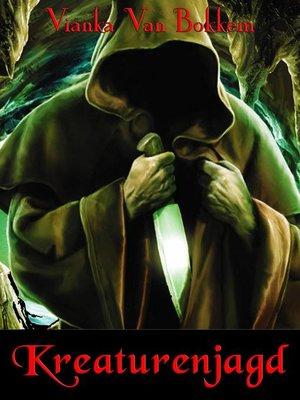 cover image of Kreaturenjagd