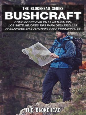 cover image of Bushcraft