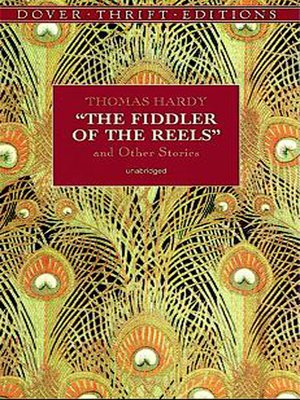 cover image of The Fiddler of the Reels and Other Stories