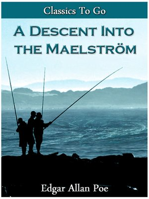 cover image of A Descent Into the Maelström