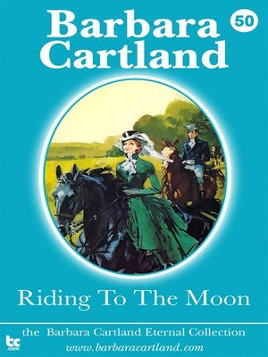 cover image of Riding to the Moon