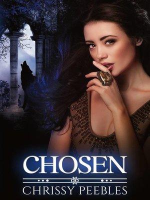 cover image of Chosen--Libro 3