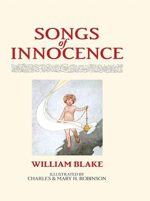 cover image of Songs of Innocence
