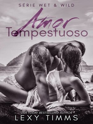 cover image of Amor Tempestuoso