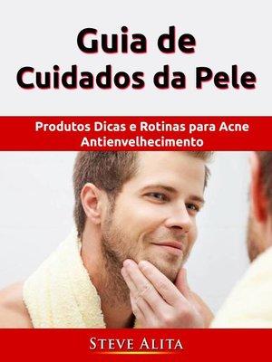 cover image of Guia de Cuidados da Pele