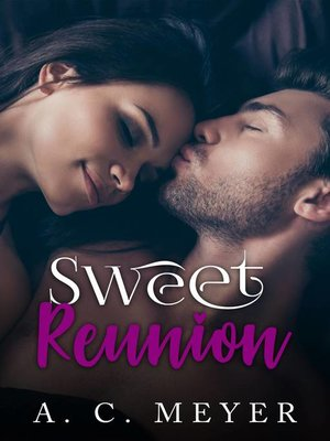 cover image of Sweet Reunion