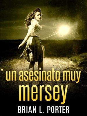 cover image of Un Asesinato Muy Mersey