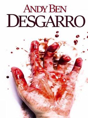 cover image of Desgarro