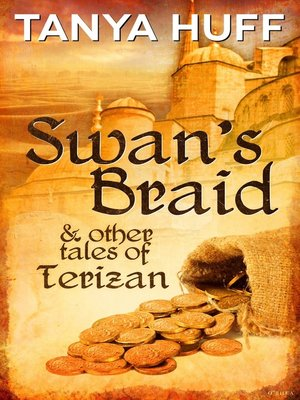 cover image of Swan's Braid