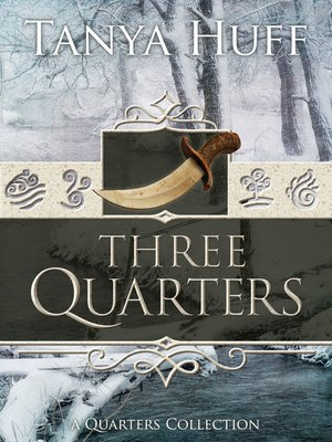 cover image of Three Quarters