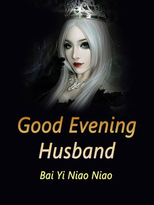 cover image of Good Evening, Husband!