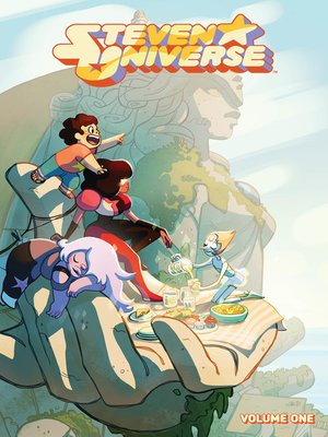 cover image of Steven Universe Volume 1