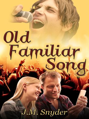 cover image of Old Familiar Song