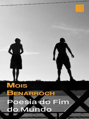 cover image of Poesia do Fim do Mundo