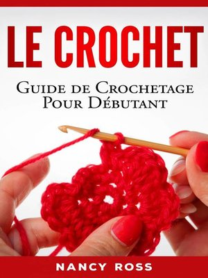 cover image of Le crochet