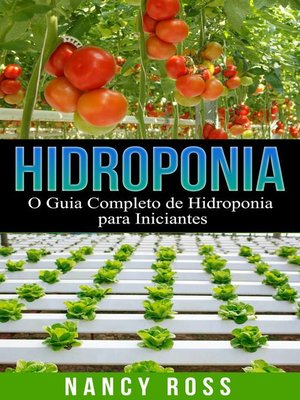cover image of Hidroponia