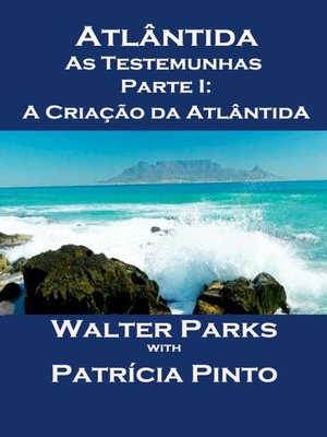 cover image of Atlântida As Testemunhas--Parte I