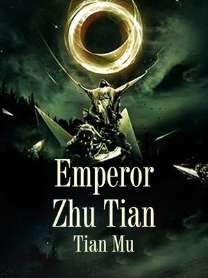 cover image of Emperor Zhu Tian