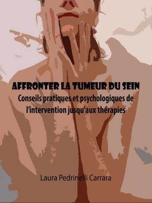 cover image of Affronter la tumeur du sein
