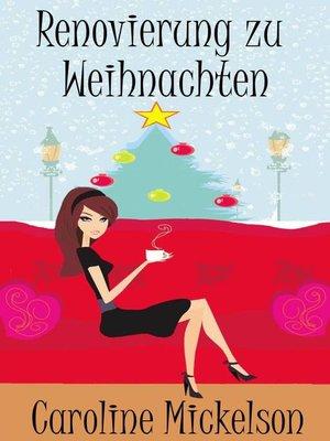 cover image of Renovierung zu Weihnachten