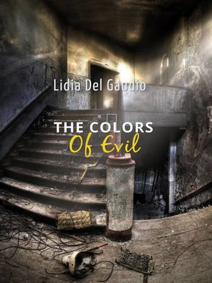cover image of The Colors of Evil