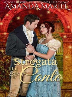 cover image of Stregata dal conte