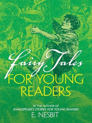cover image of Fairy Tales for Young Readers