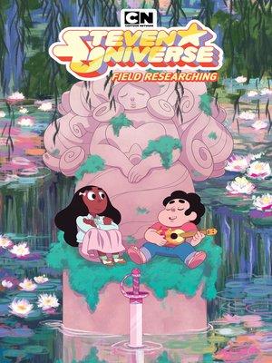 cover image of Steven Universe Volume 3