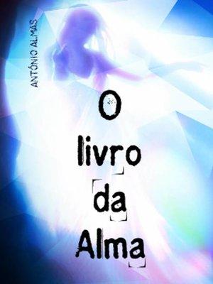 cover image of O livro da Alma
