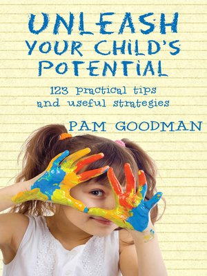 cover image of Unleash Your Child's Potential