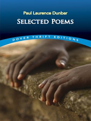 cover image of Selected Poems