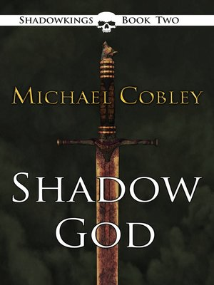 cover image of Shadowgod
