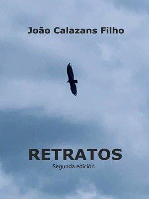 cover image of Retratos