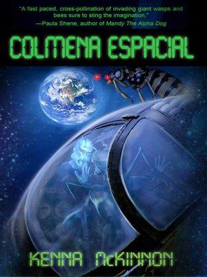 cover image of ColmenaEspacial