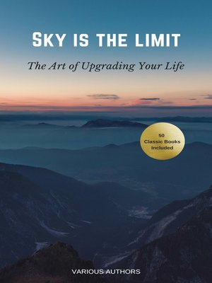 cover image of Sky is the Limit