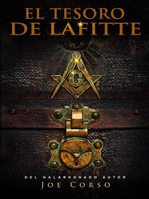 cover image of El tesoro de Lafitte