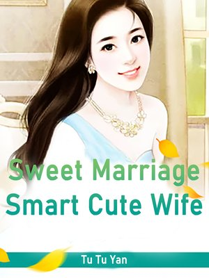 cover image of Sweet Marriage