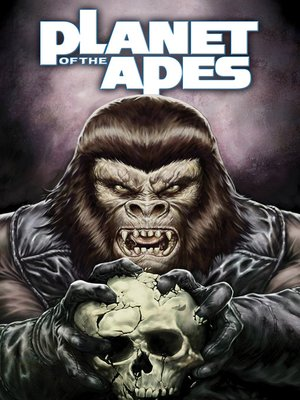 cover image of Planet of the Apes Volume 1