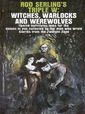 cover image of Rod Serling's Triple W