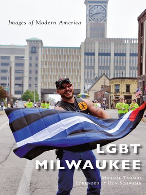 cover image of LGBT Milwaukee