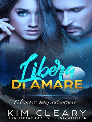 cover image of Libera di amare