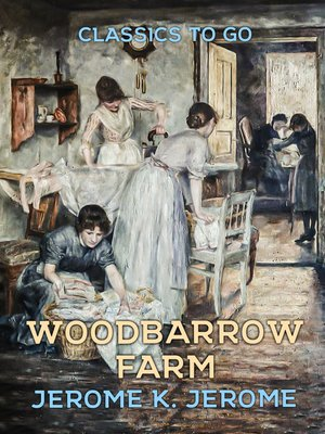 cover image of Woodbarrow Farm