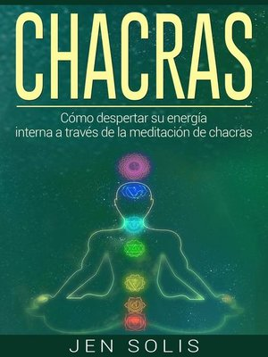 cover image of Chacras