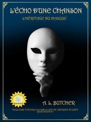 cover image of L'écho d'une chanson