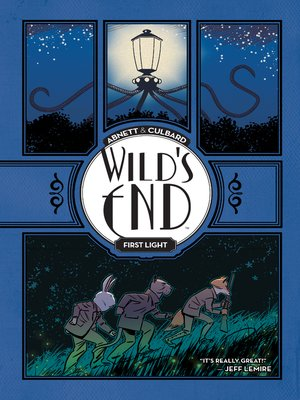 cover image of Wild's End Volume 1