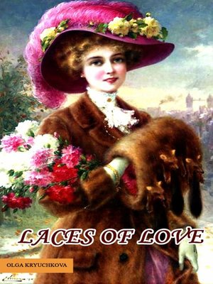 cover image of Laces of Love