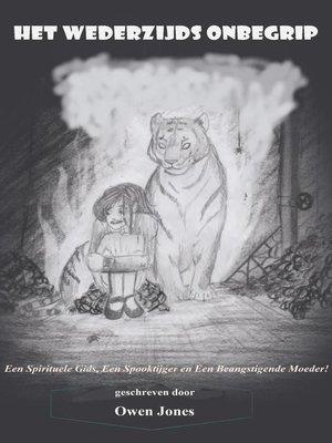 cover image of Het Wederzijds Onbegrip